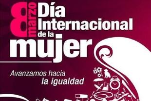Deporte, cultura y baile en Bienvenida para celebrar el Día Internacional de la Mujer