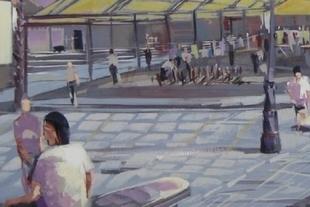 La Mancomunidad celebrará el Día de la Comarca de Tentudía con el XII Concurso de Pintura al Aire Libre