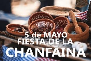 Inscripciones de Peñas y Comercios para la Fiesta de la Chanfaina de Fuente de Cantos