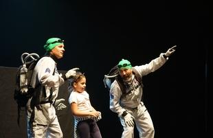 Promedio celebrará en Fregenal el Día Mundial del Agua con teatro y reparto de bidones reutilizables a escolares