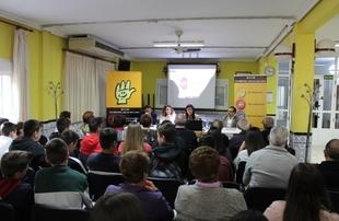 El CMC Tentudía presente en las Jornadas sobre los derechos de las personas consumidoras