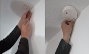 Instalados 70 detectores de humo en domicilios de Fregenal de la Sierra