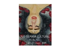 El I.E.S. `Alba Plata´ de Fuente de Cantos celebrará la Semana Cultural (Programación Completa)