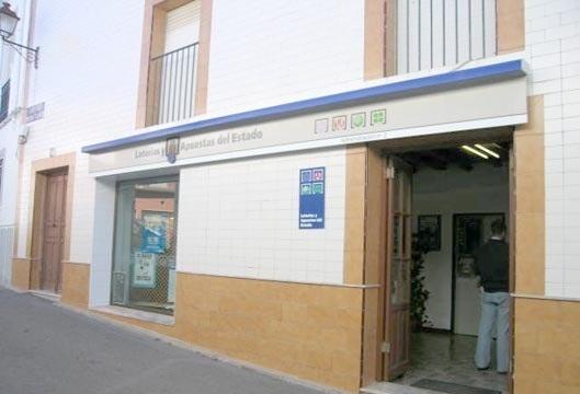 La Bonoloto deja un premio de 155.173,23 euros en Fuente de Cantos ayer sábado
