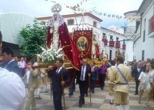 Fuentes de León publica las bases para la elección de Dama y Reinas del `Corpus Christi 2019´