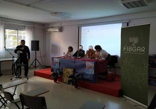 Interesante conferencia sobre el Narcotráfico en Galicia en el `IES Ildefonso Serrano´ de Segura de León