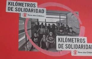 El I.E.S. `Ildefonso Serrano´ organiza una marcha solidaria