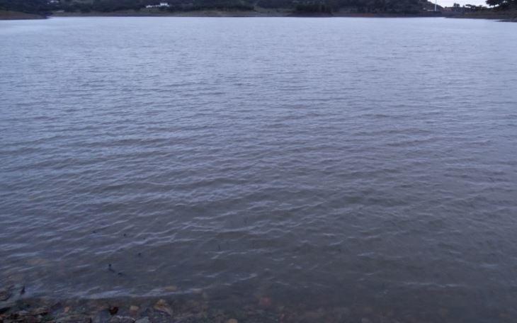 Se acaban las restricciones del agua en Bienvenida, siendo ya absolutamente potable