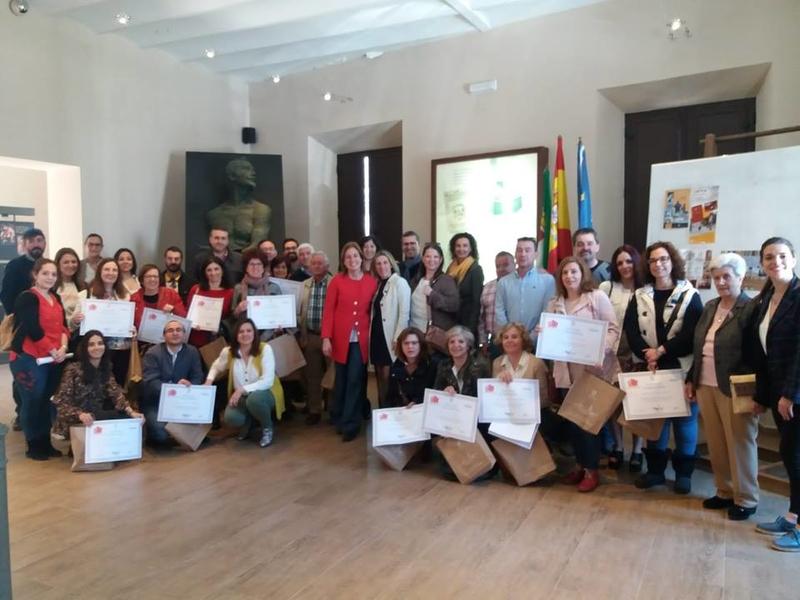 Récord de bodegas participantes en el 40 Concurso de Vinos de la Chanfaina