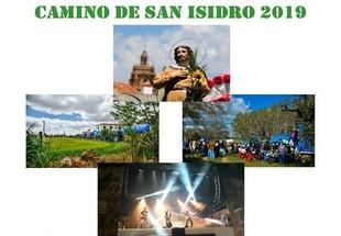 Bienvenida celebrará el `Camino de San Isidro 2019´ el próximo fin de semana