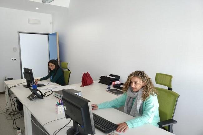 La Oficina de Igualdad y Género de la Mancomunidad reabre sus puertas