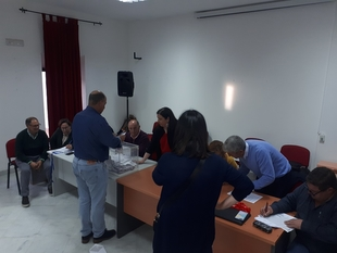 Resultados de las elecciones generales 28A en los pueblos de la comarca
