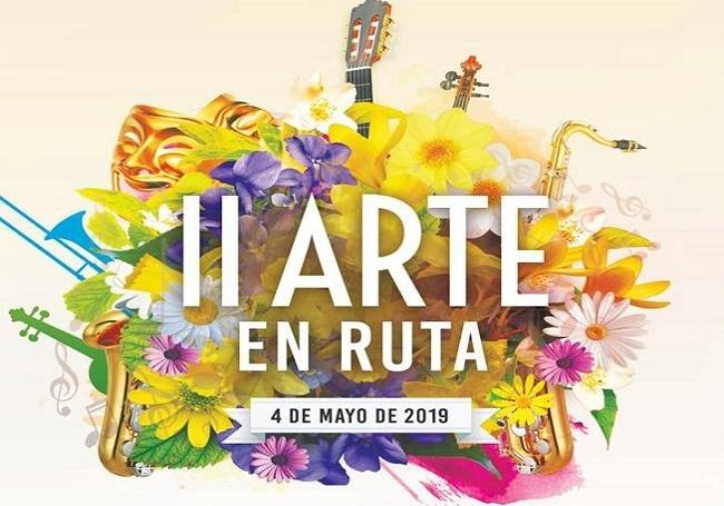 Bienvenida celebrará el `II Arte en Ruta´ el próximo sábado (Programación completa)