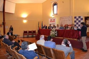 El XXX Salón del Jamón Ibérico abre su programación este sábado con las I Jornadas sobre la dehesa