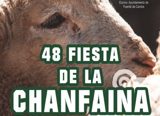Este fin de semana se celebra la 48 Fiesta de la Chanfaina en Fuente de Cantos (Programación completa)