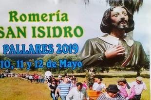Pallares presenta una amplia programación para celebrar la Romería de San Isidro