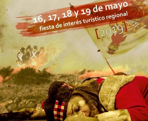 La Batalla de La Albuera se celebra del 16 al 19 de mayo (Programación completa)