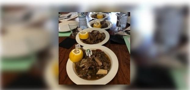 Corderex organiza degustaciones de cordero en la Chanfaina de Fuente de Cantos