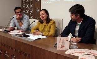 El Salón del Jamón de Jerez de los Caballeros celebra su 30 aniversario