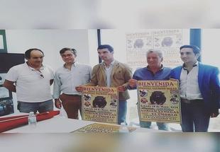 Bienvenida presenta el cartel del Festival Taurino Mixto en honor de San Isidro