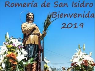 Bienvenida se prepara para una nueva Romería de San Isidro (programación completa)