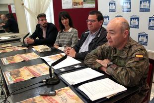 La Albuera conmemora el 208 aniversario de la Batalla entre el 16 y el 19 de mayo