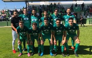 La U.D. Fuente de Cantos ya conoce a su último rival en su camino a Tercera División Nacional