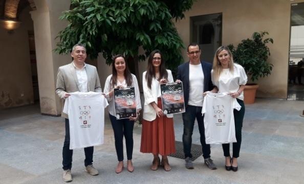 Jerez de los Caballeros acoge por cuarto año consecutivo la Convivencia Deportiva entre Centros de Primaria