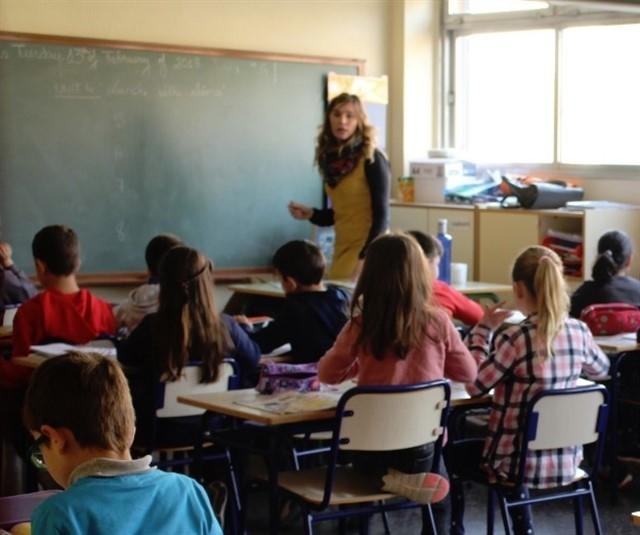 Publicada la adjudicación definitiva del concurso de traslados para 423 docentes del Cuerpo de Maestros