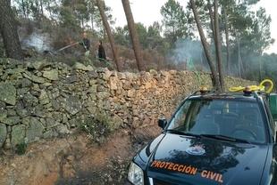 Declarada época de peligro alto de incendios del 1 de junio al 15 de octubre