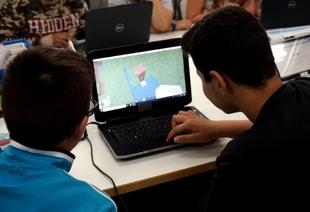 Escolares de Fregenal conocerán la `robótica verde´ a través del Plan Formativo de Promedio