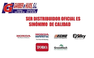 Garber e Hijos S.L. la empresa líder de Extremadura en su sector