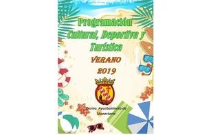 Espectacular verano en Monesterio (Programación Completa)