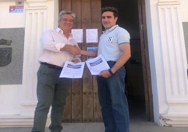 Antonio Carmona continuará siendo Alcalde de Bienvenida