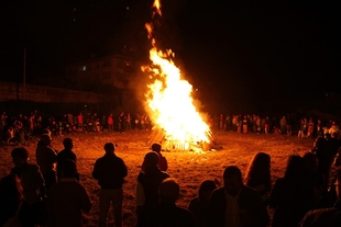 Fuente de Cantos celebra las Fiestas en honor a San Juan con una amplia programación