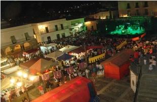 El Festisierra contará una edición más con el `Mercado Etnográfico´