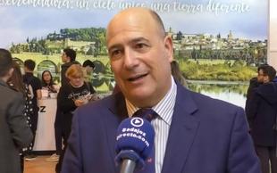 Lorenzo Molina, alcalde de Segura de León, continuará de Diputado Provincial por el Partido Judicial de Fregenal de la Sierra