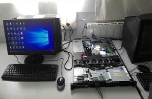Descubre la oferta de Formación Profesional en Informática en el IES Ildefonso Serrano de Segura de León