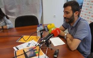 Fregenal de la Sierra disfrutará de las actividades de los programas `Mi primer Espacio´ y `Talento al Descubierto´ del IJEX