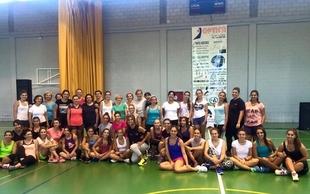 Espectacular programación deportiva en Fuente de Cantos para los meses de verano