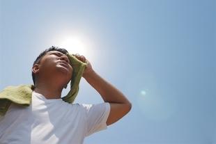 Síntomas del golpe de calor: cómo combatirlos