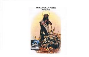Feria de San Pedro en Fuentes de León (Programación completa)