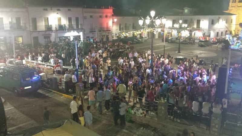 Segura de León presenta su Programación Cultural y Deportiva para los meses de verano