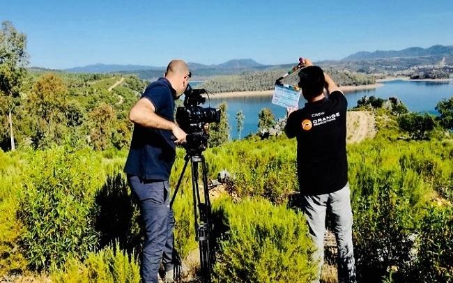 La provincia de Badajoz, protagonista este domingo del programa 'Turismo Rural en el Mundo' de La 2 de TVE