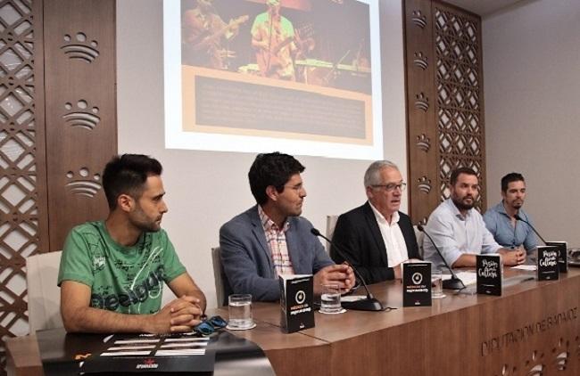 Monesterio y Fregenal acogerán conciertos del Festival Itinerante Músicos en Movimiento