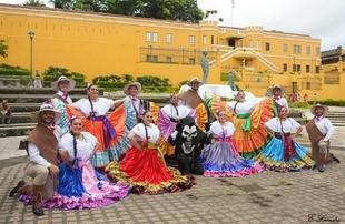 Costa Rica, Croacia, Rusia y Portugal completarán el apartado de Folklore Internacional del FESTISIERRA