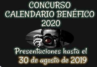 Abierto el plazo para participar en el Calendario Benéfico de Segura de León a favor de la Asociación de Discapacitados