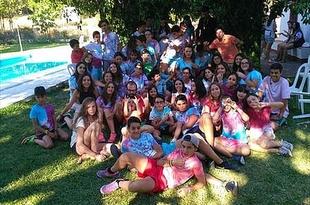 El Campamento de verano de Monesterio para niños y jóvenes con diabetes de Extremadura arranca este domingo