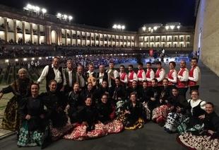 Semillas del Arte y Valdemedel serán los grupos participantes en la Gala de Folklore Nacional del Festisierra