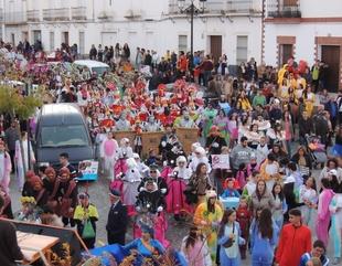 Monesterio celebra su VI Carnaval de verano a finales de mes
